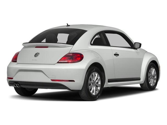 2018 Volkswagen Beetle SE - Volkswagen dealer serving Albuquerque NM