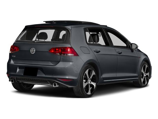 2017 Volkswagen Golf Gti Sport In Albuquerque Nm University