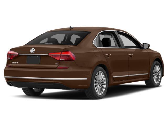 2019 Volkswagen Passat 2.0T SE R-Line - Volkswagen dealer serving Albuquerque NM ? New and Used ...